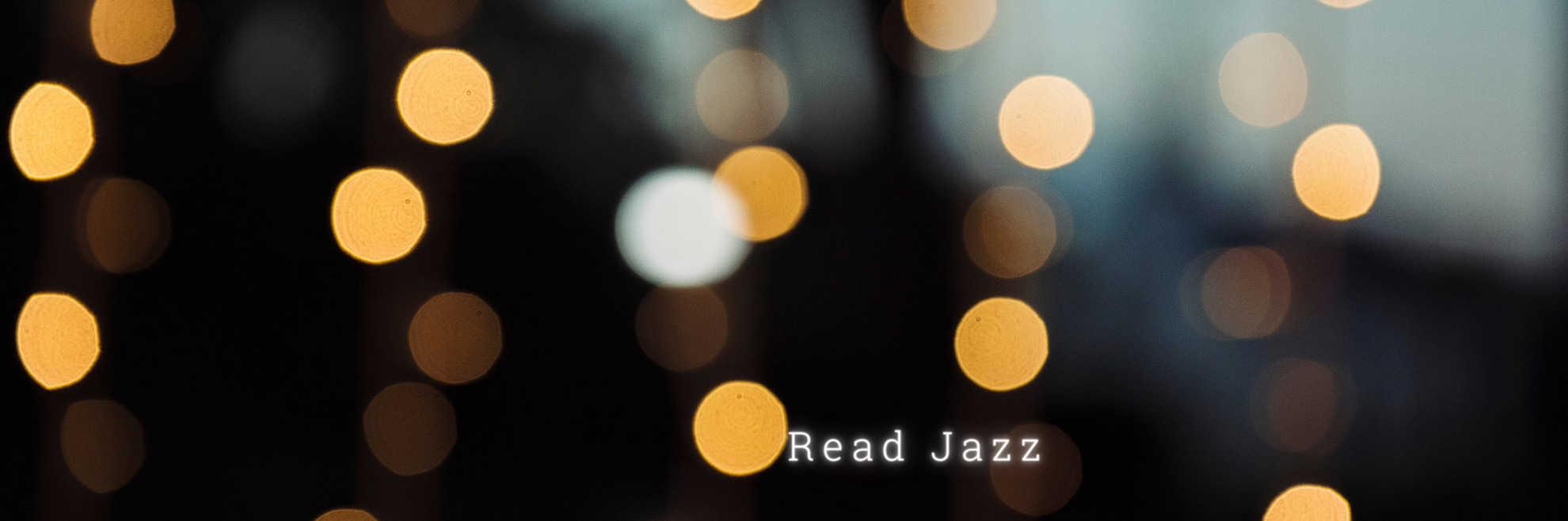 Read Jazz 嚼世人蔘 - 預設精選圖片